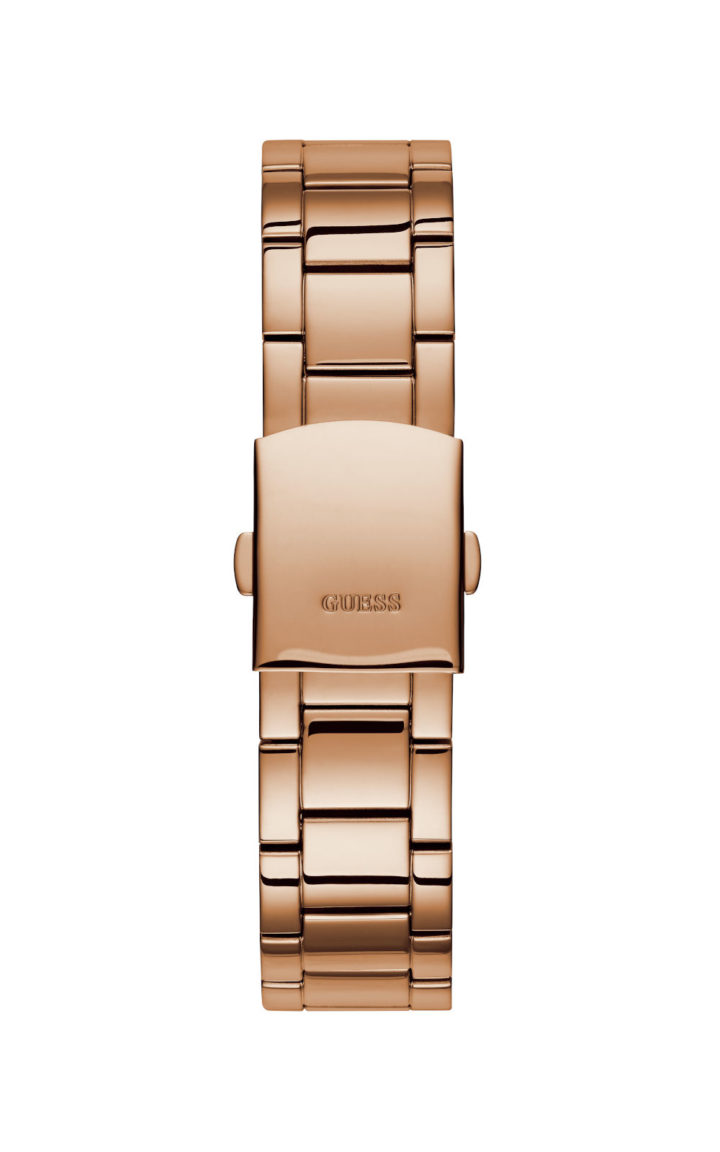 Guess Connect C1003L4 Γυναικείο Ρολόι Smartwatch 3