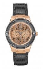Guess W0289L4 Γυναικείο Ρολόι Quartz Multi-Function