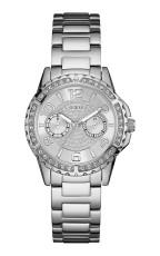 Guess W0705L1 Γυναικείο Ρολόι Quartz Multi-Function