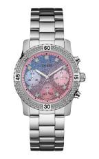 Guess W0774L1 Γυναικείο Ρολόι Quartz Multi-Function
