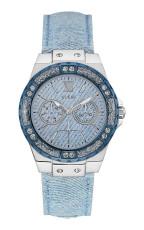 Guess W0775L1 Γυναικείο Ρολόι Quartz Multi-Function