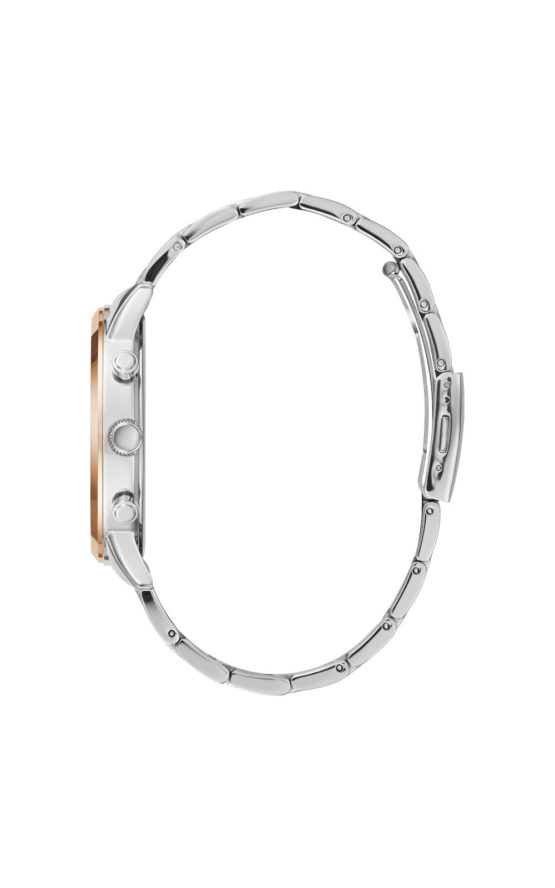 Guess W1309G4 Ανδρικό Ρολόι Quartz Χρονογράφος Ακριβείας 2
