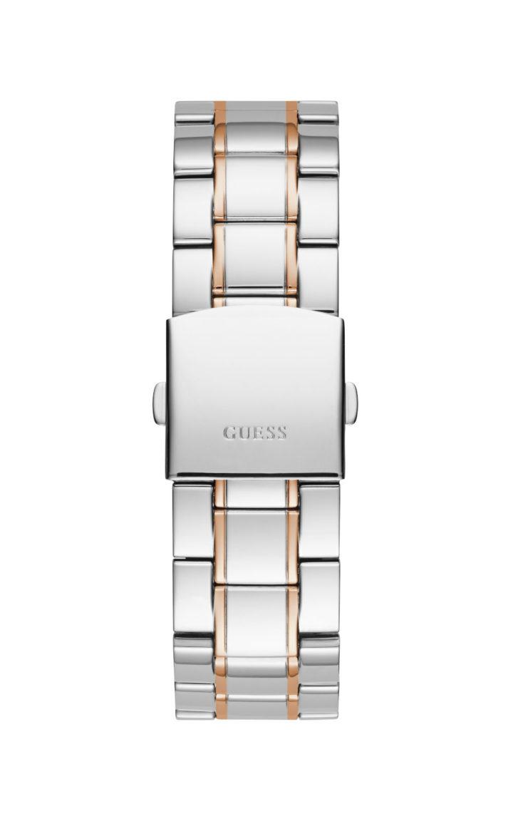 Guess W1309G4 Ανδρικό Ρολόι Quartz Χρονογράφος Ακριβείας 3
