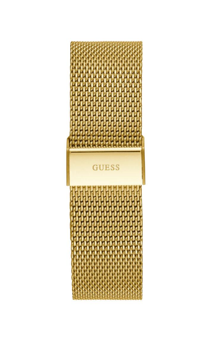 Guess W1310G2 Ανδρικό Ρολόι Quartz Χρονογράφος Ακριβείας 3