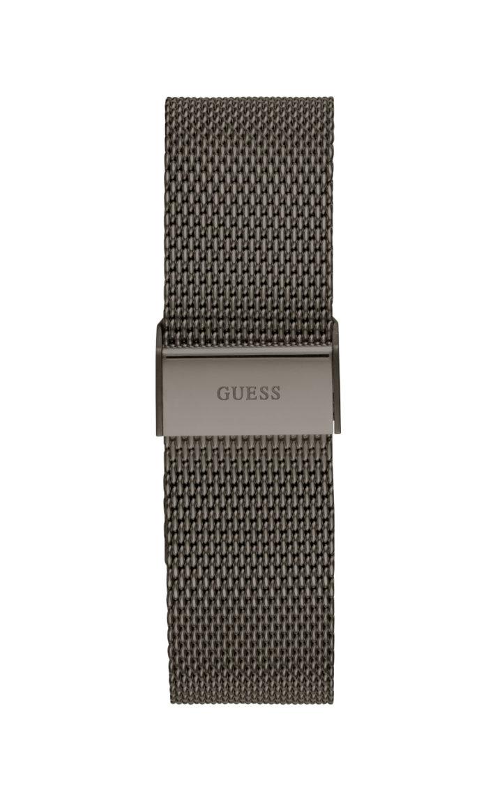 Guess W1310G3 Ανδρικό Ρολόι Quartz Χρονογράφος Ακριβείας 3