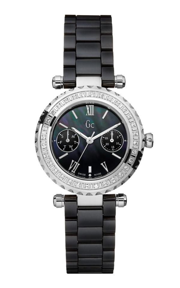 GC I01200L2 Γυναικείο Ρολόι Quartz Multi-Function