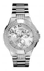GUESS I14503L1 Γυναικείο Ρολόι Quartz Multi-Function