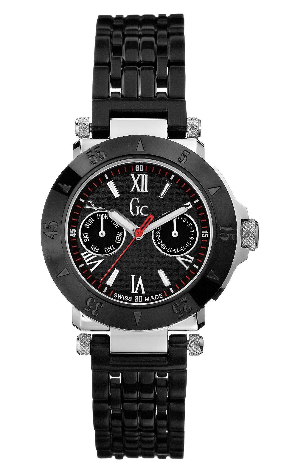 GC I43002L Γυναικείο Ρολόι Quartz Ακριβείας