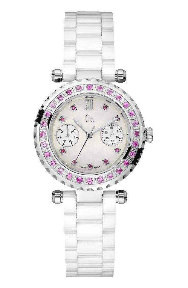 GC I92000L1 Γυναικείο Ρολόι Quartz Multi-Function