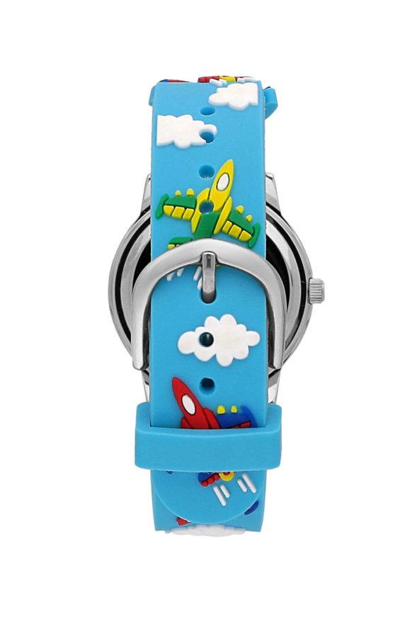 KIKOU R4551101001 Παιδικό Ρολόι Quartz Ακριβείας 3
