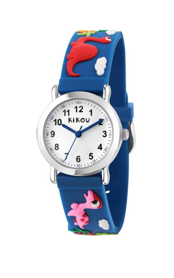 KIKOU R4551102001 Παιδικό Ρολόι Quartz Ακριβείας