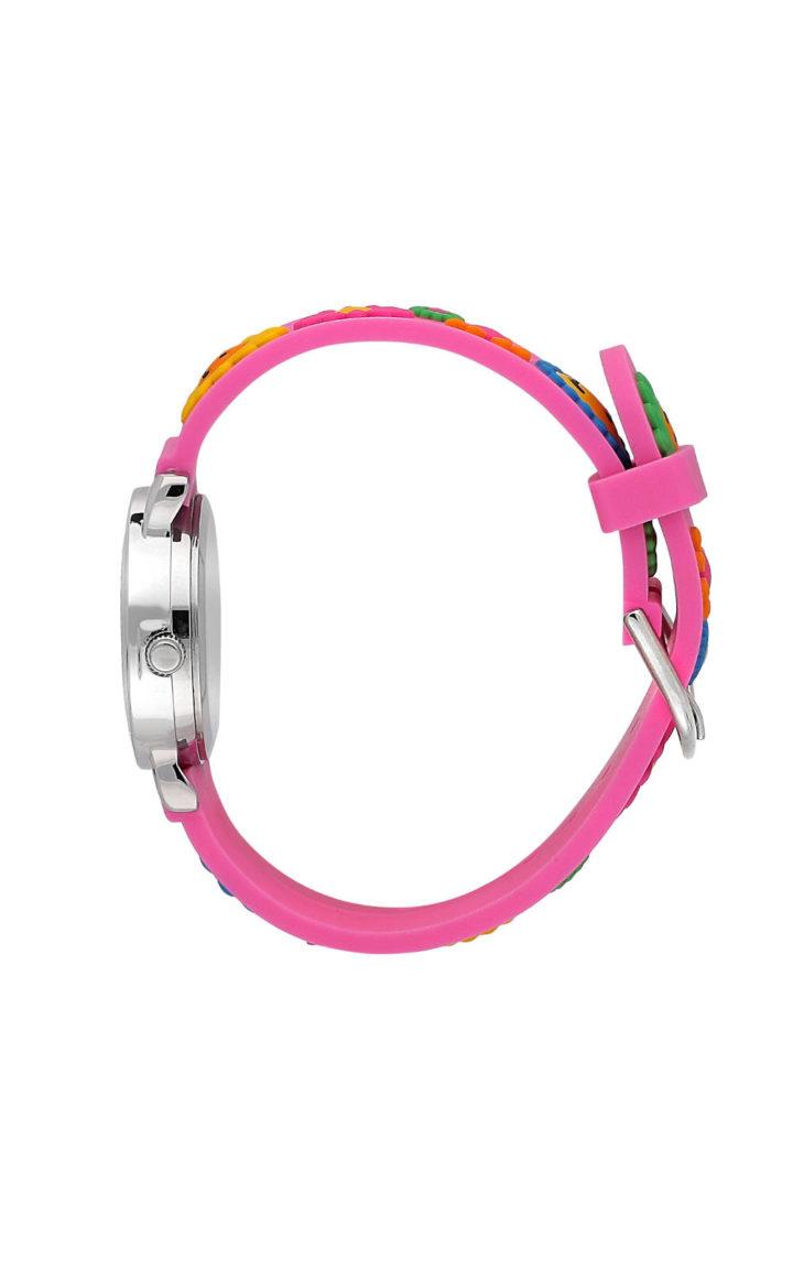 KIKOU R4551102501 Παιδικό Ρολόι Quartz Ακριβείας 2