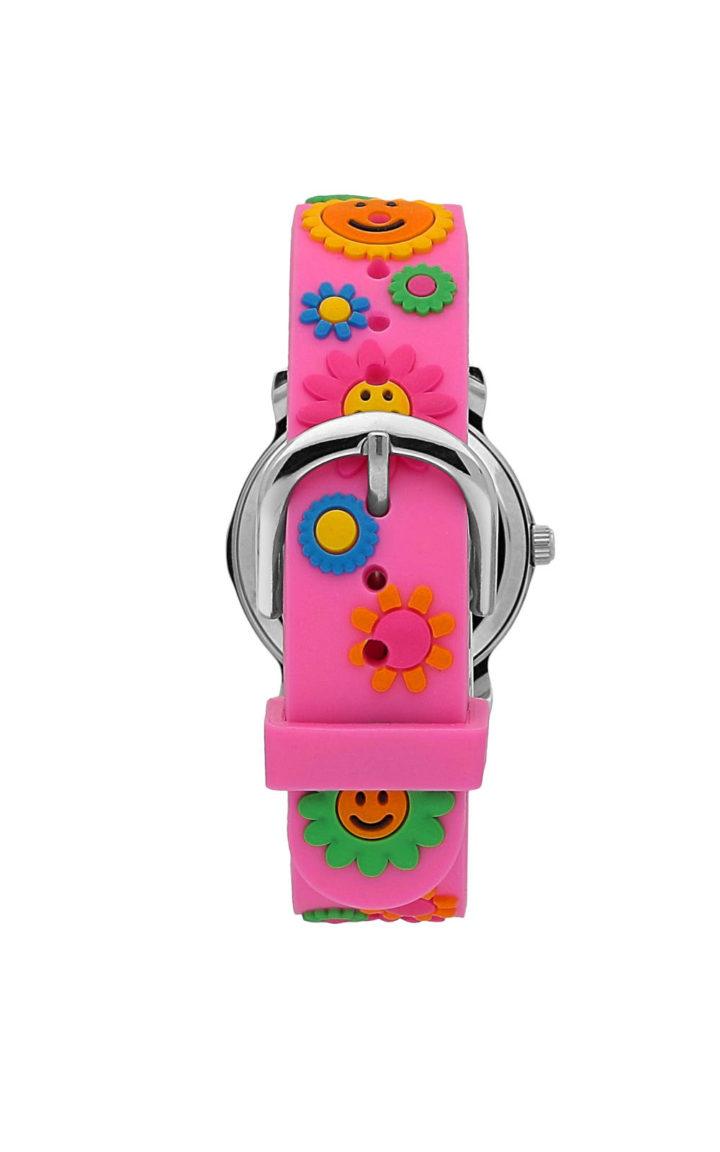 KIKOU R4551102501 Παιδικό Ρολόι Quartz Ακριβείας 3