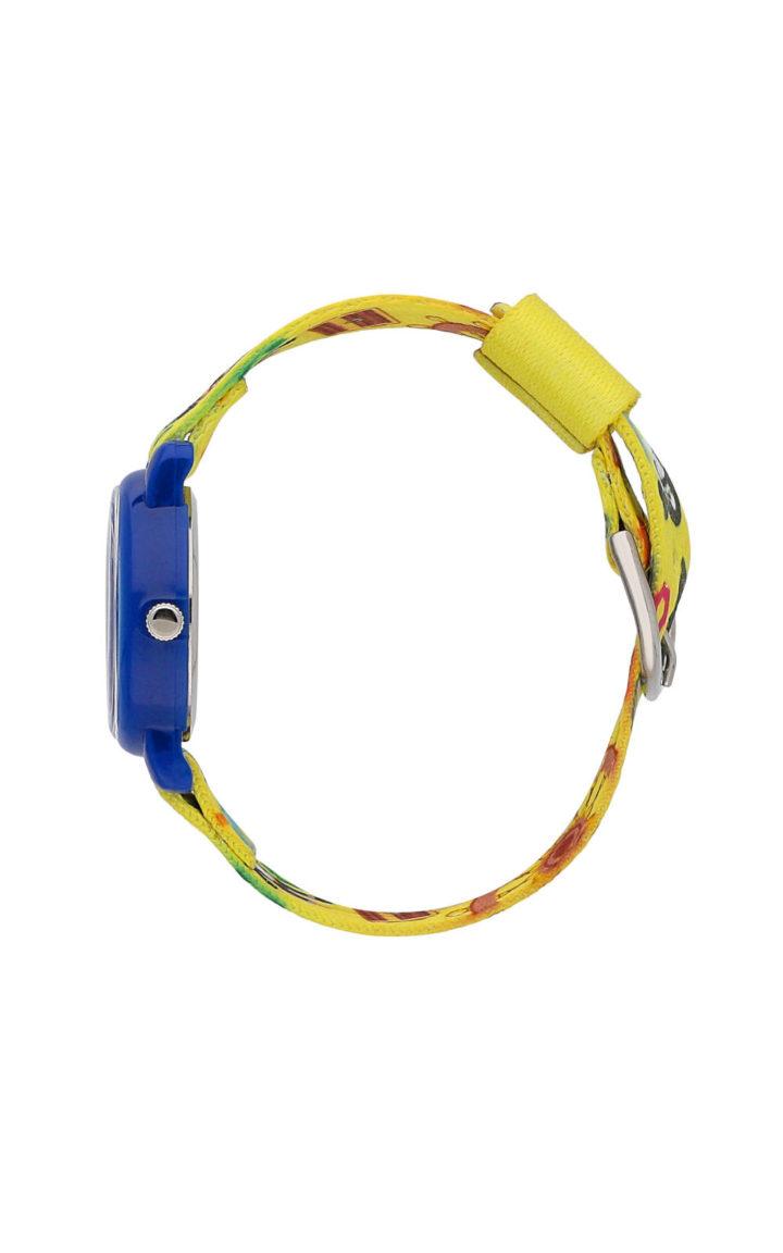 KIKOU R4551104002 Παιδικό Ρολόι Quartz Ακριβείας 2