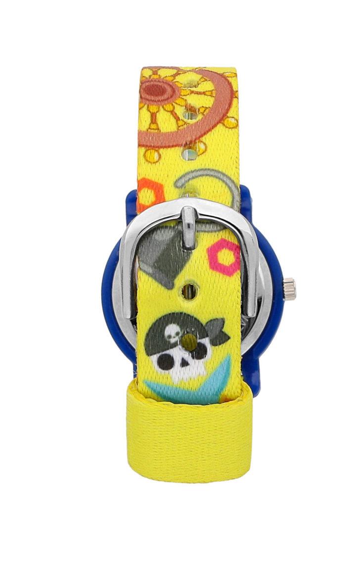KIKOU R4551104002 Παιδικό Ρολόι Quartz Ακριβείας 3
