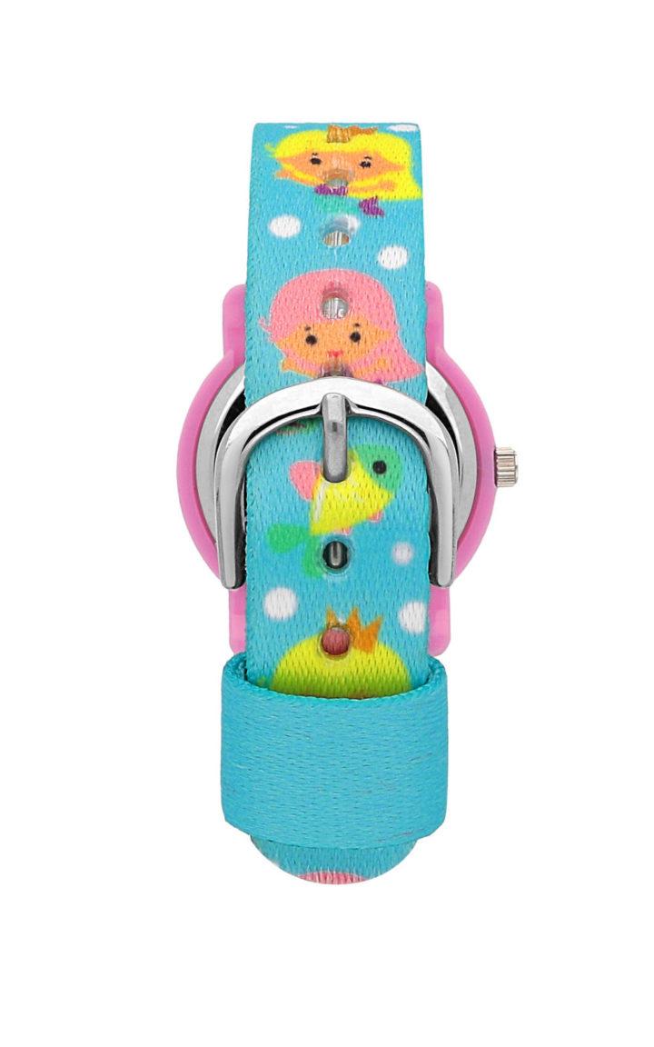 KIKOU R4551104502 Παιδικό Ρολόι Quartz Ακριβείας 3