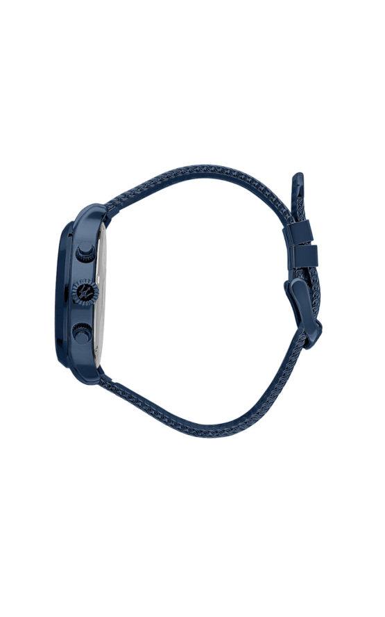 MASERATI BLUE EDITION R8873618010 Ανδρικό Ρολόι Quartz Χρονογράφος Ακριβείας 2