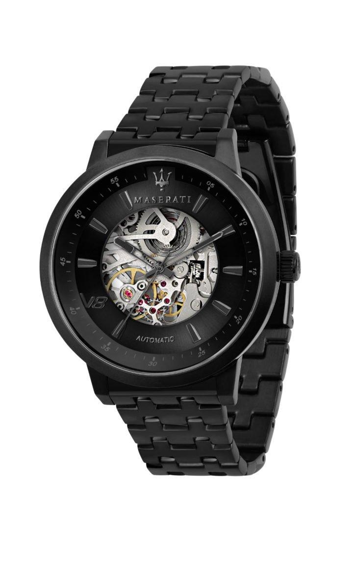 MASERATI R8823134002 Ανδρικό Ρολόι Αυτόματο