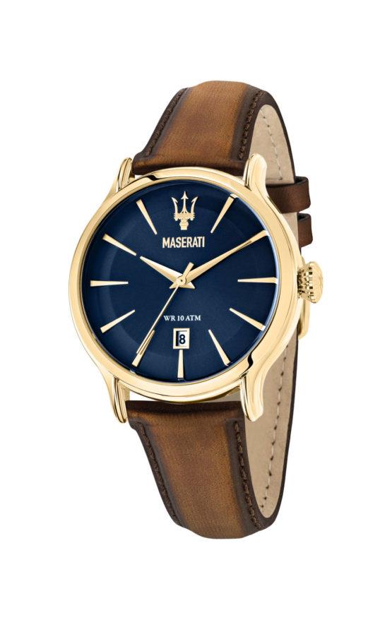 MASERATI EPOCA R8851118012 Ανδρικό Ρολόι Quartz Ακριβείας