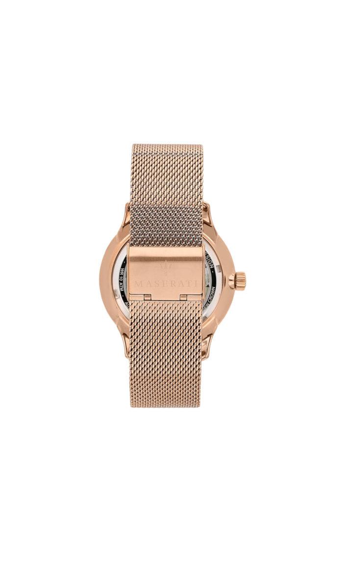 MASERATI GENTLEMAN R8823136001 Ανδρικό Ρολόι Αυτόματο 3