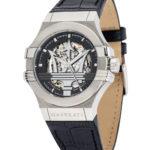 MASERATI R8821108001 Ανδρικό Ρολόι Αυτόματο