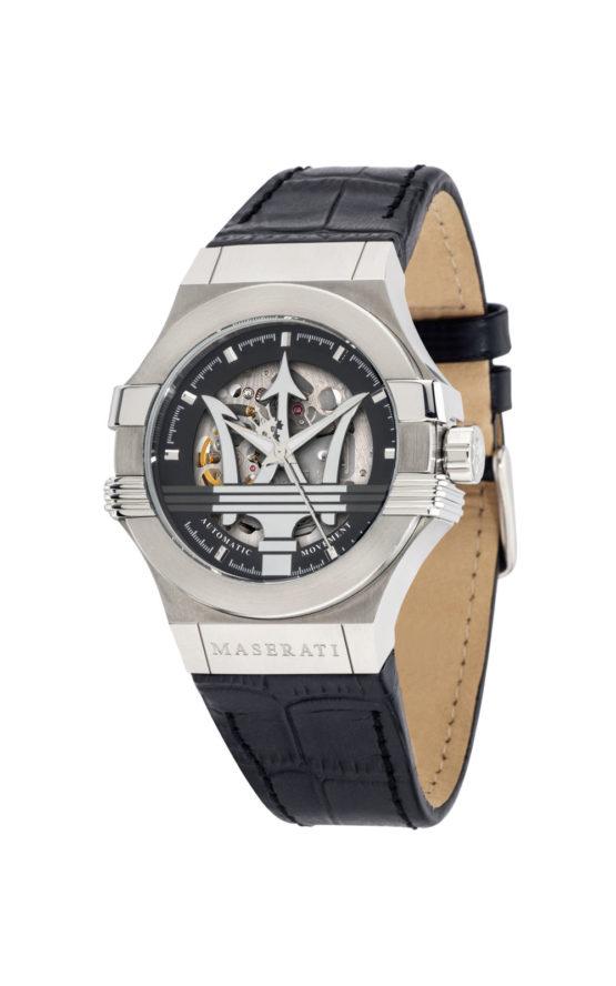 MASERATI R8821108031 Ανδρικό Ρολόι Αυτόματο