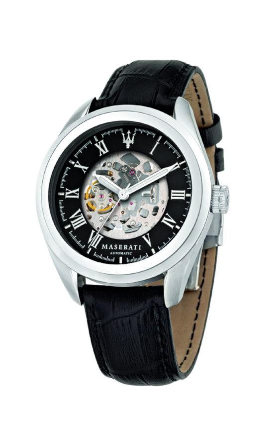 MASERATI R8821112003 Ανδρικό Ρολόι Αυτόματο