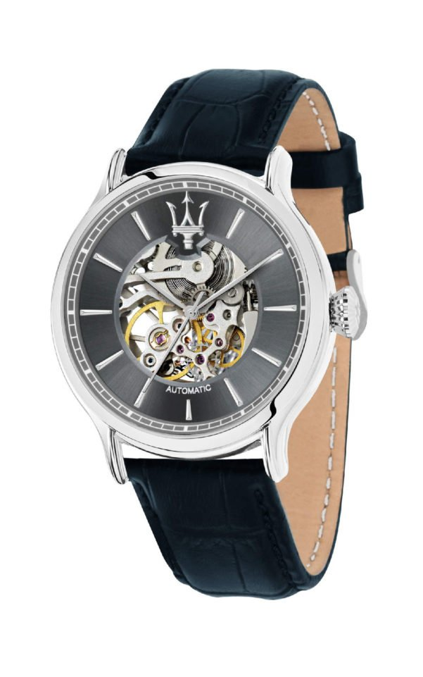 MASERATI R8821118002 Ανδρικό Ρολόι Αυτόματο