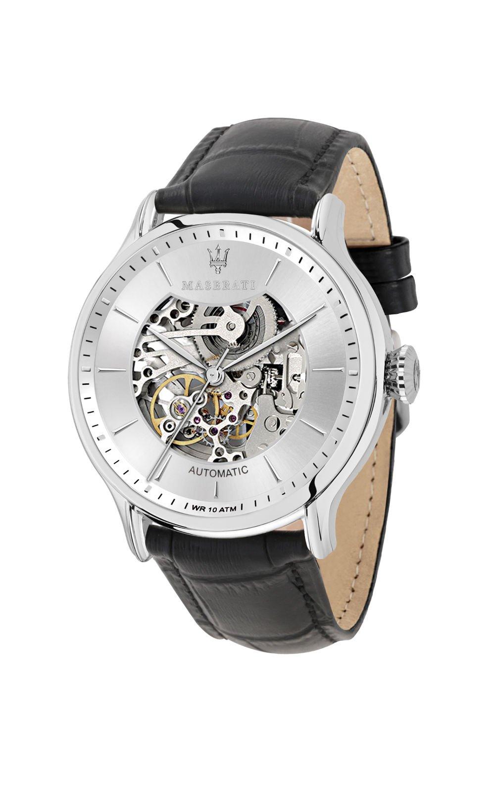 MASERATI R8821118003 Ανδρικό Ρολόι Αυτόματο