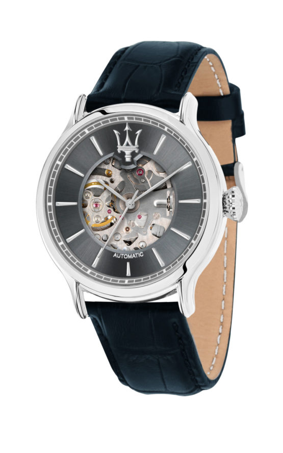 MASERATI R8821118006 Ανδρικό Ρολόι Αυτόματο
