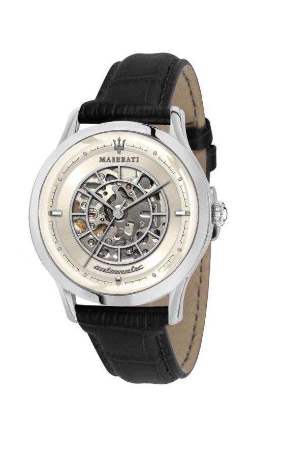 MASERATI R8821133006 Ανδρικό Ρολόι Αυτόματο