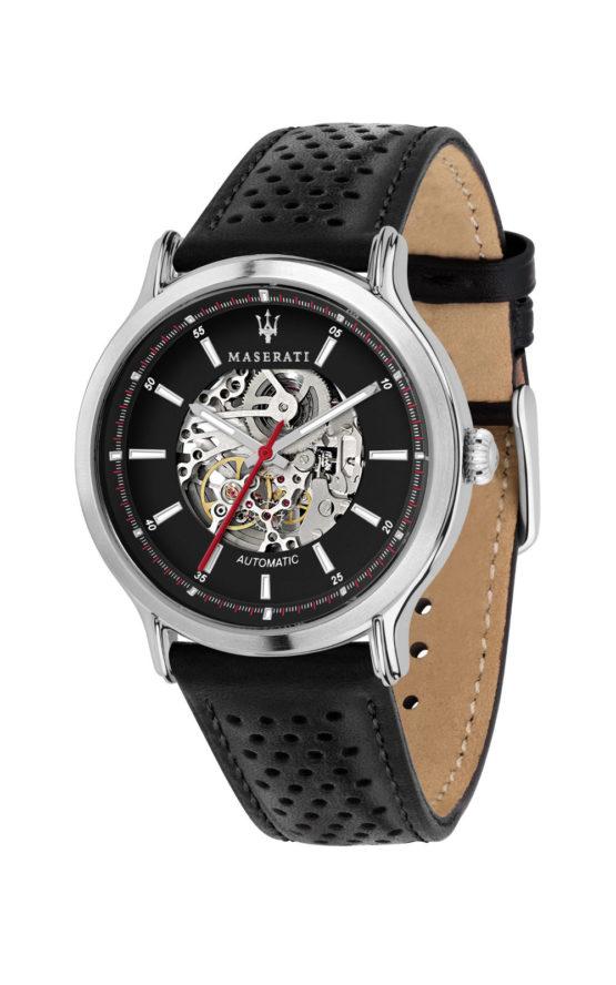 MASERATI R8821138001 Ανδρικό Ρολόι Αυτόματο
