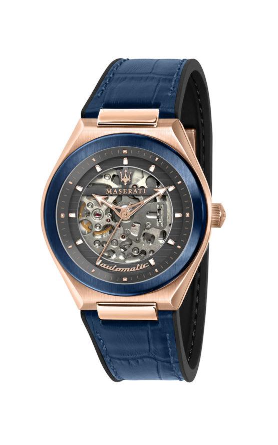 MASERATI R8821139003 Ανδρικό Ρολόι Αυτόματο