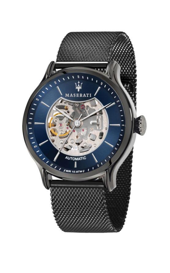 MASERATI R8823118006 Ανδρικό Ρολόι Αυτόματο