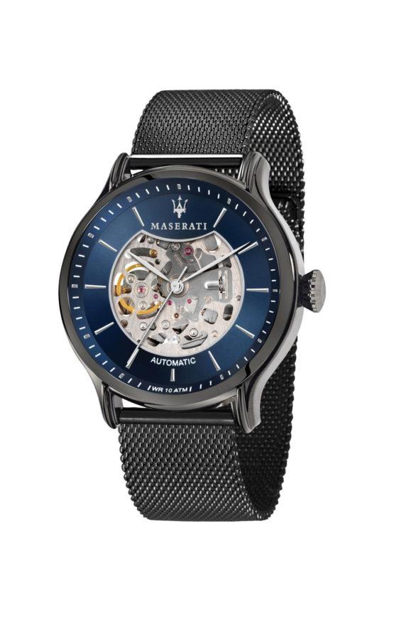 MASERATI R8823118007 Ανδρικό Ρολόι Αυτόματο