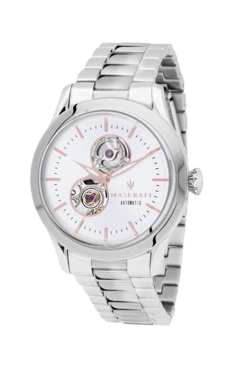 MASERATI-R8823125001-Ανδρικό-Ρολόι-Αυτόματο