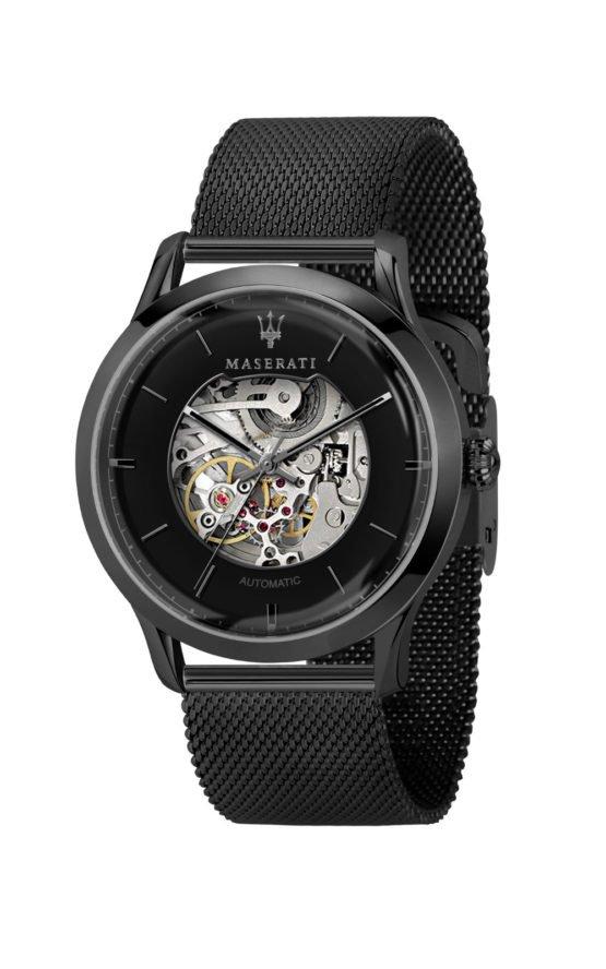 MASERATI R8823133002 Ανδρικό Ρολόι Αυτόματο
