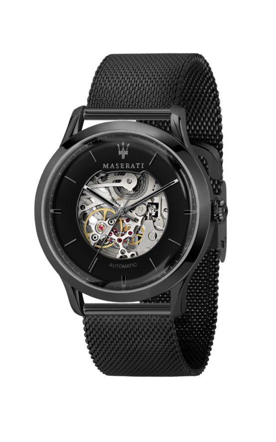 MASERATI R8823133004 Ανδρικό Ρολόι Αυτόματο