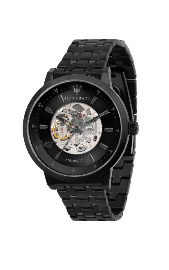 MASERATI R8823134003 Ανδρικό Ρολόι Αυτόματο