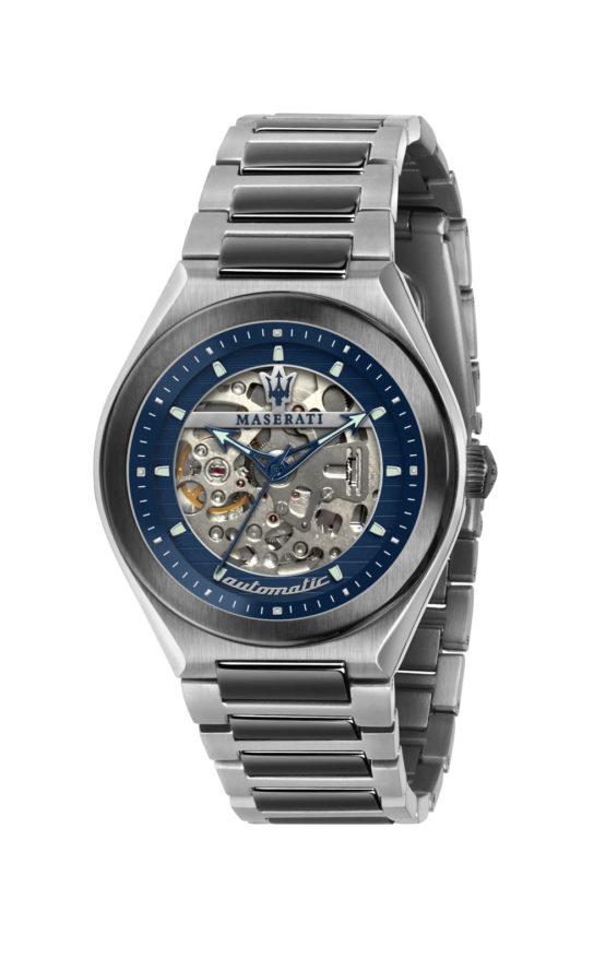 MASERATI R8823139001 Ανδρικό Ρολόι Αυτόματο