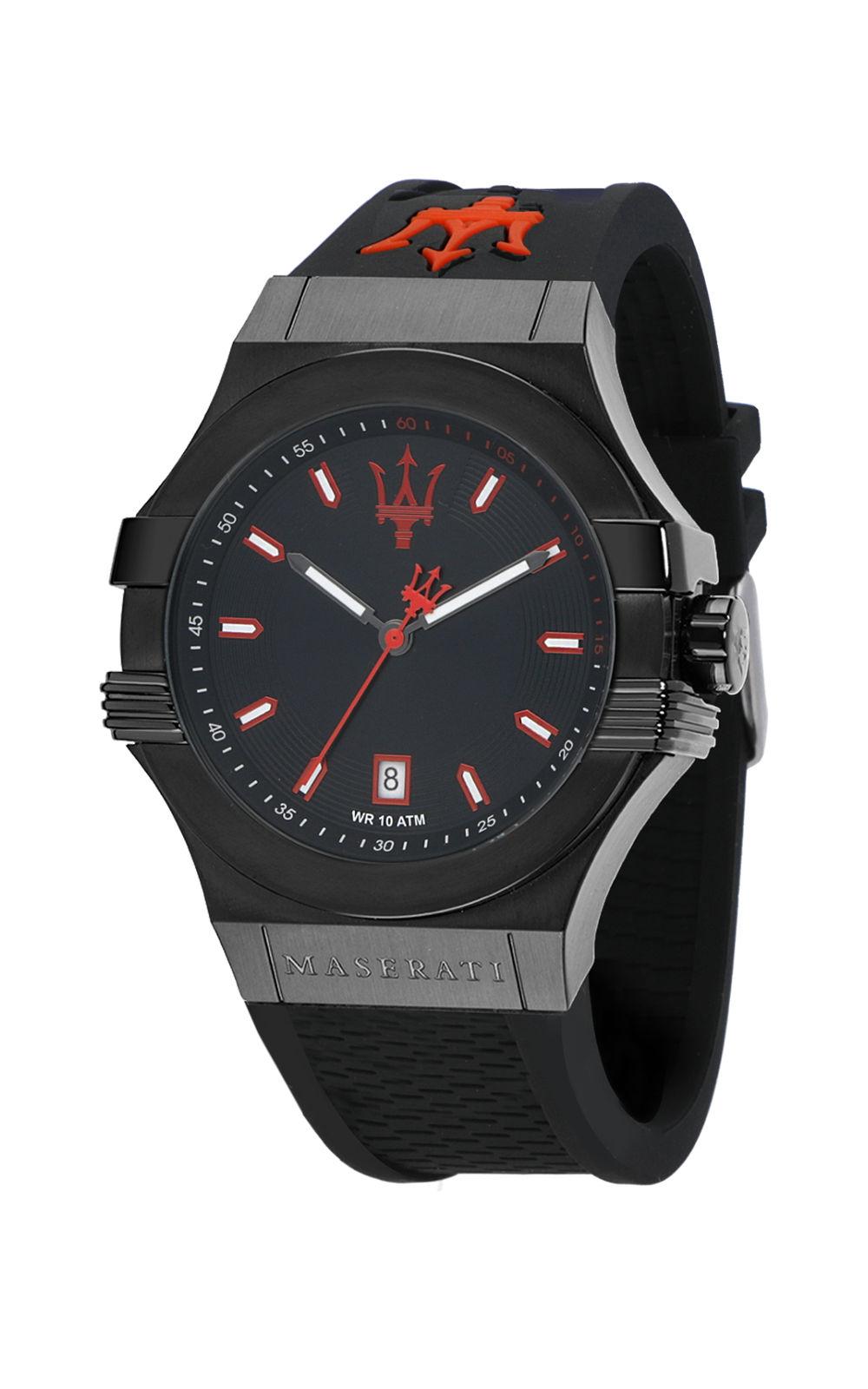 MASERATI-R8851108020-Ανδρικό-Ρολόι-Quartz-Ακριβείας