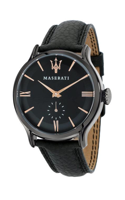 MASERATI R8851118004 Ανδρικό Ρολόι Quartz Ακριβείας