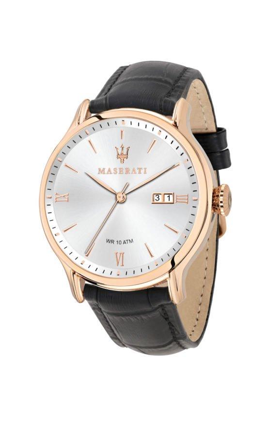 MASERATI R8851118008 Ανδρικό Ρολόι Quartz Ακριβείας