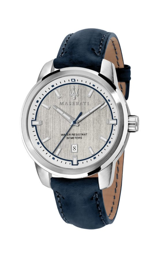 MASERATI R8851121010 Ανδρικό Ρολόι Quartz Ακριβείας