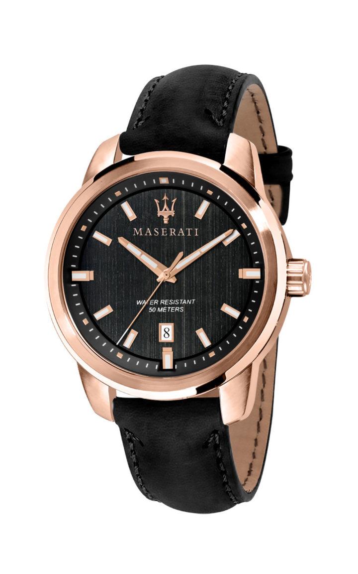 MASERATI R8851121011 Ανδρικό Ρολόι Quartz Ακριβείας