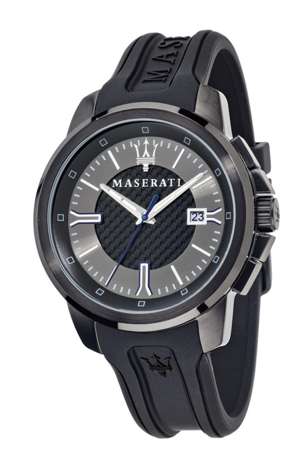 MASERATI R8851123004 Ανδρικό Ρολόι Quartz Ακριβείας