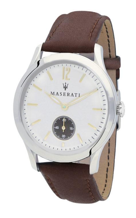 MASERATI-R8851125001-Ανδρικό-Ρολόι-Quartz-Ακριβείας