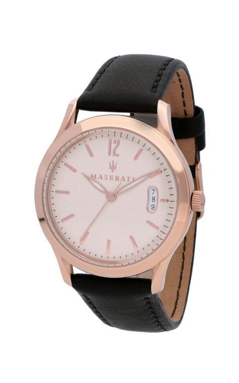 MASERATI-R8851125002-Ανδρικό-Ρολόι-Quartz-Ακριβείας