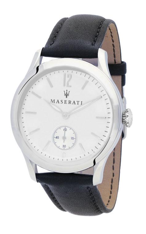 MASERATI-R8851125003-Ανδρικό-Ρολόι-Quartz-Ακριβείας