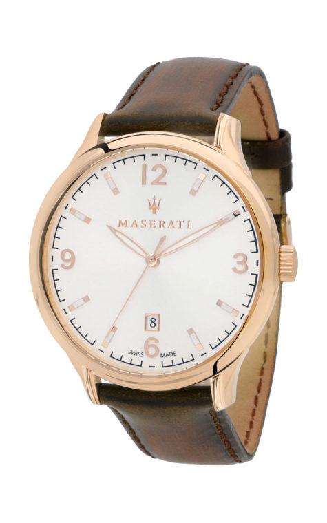 MASERATI-R8851126002-Ανδρικό-Ρολόι-Quartz-Ακριβείας